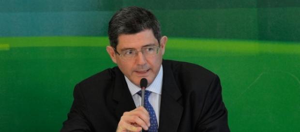 Joaquim Levy ainda permanece no cargo. Wikimedia
