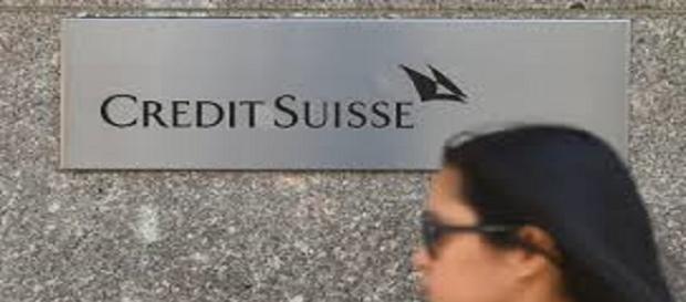 Três bancos suíços têm contas suspeitas bloqueadas