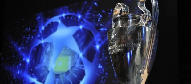 UEFA Champions League - etapa a II-a