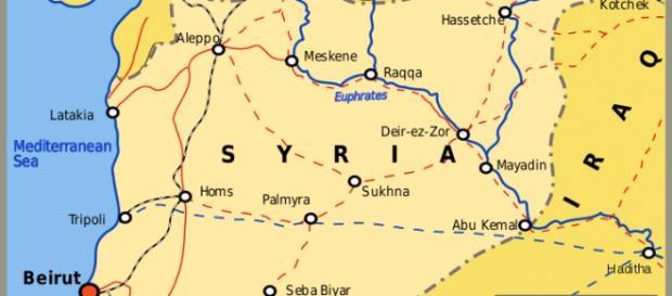 Usa e Russia ancora in disaccordo sulla Siria