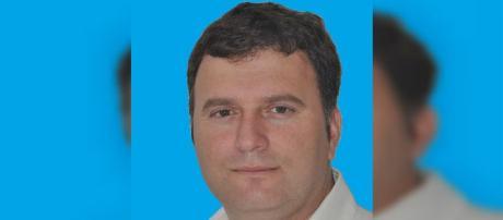 Daniel Rohr, Concejal por FPV.