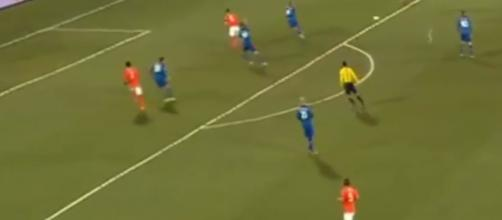 All'andata terminò 2-0 per l'Islanda