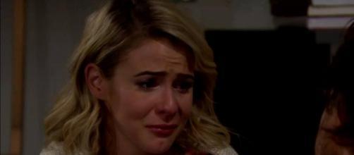 Beautiful: Caroline resta incinta di un Forrester?