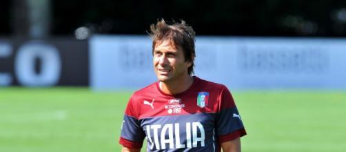 Conte da speranze all'Italia. Balotelli? Forse.