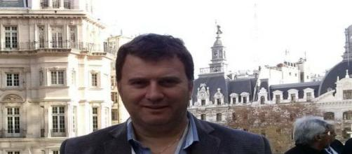 Daniel Rohr, Concejal, por FPV