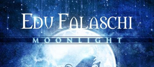 Edu Falaschi - Moonlight Celebration