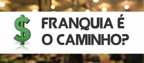 Franquia vira opção para negócio próprio