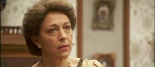 Il Segreto: Francisca ha ucciso Pepa