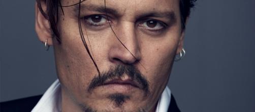 Johnny Depp è il nuovo testimonial Dior.
