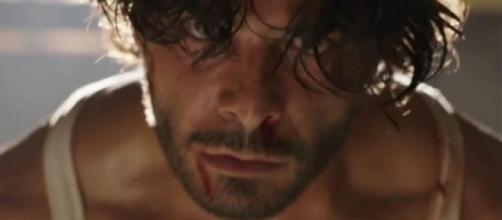 Marco Bocci, interpreta da anni Calcaterra