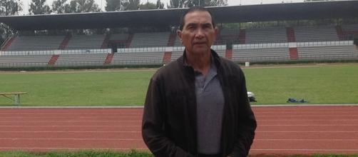 'Pareja' López entrena a los Ángeles de la Ciudad