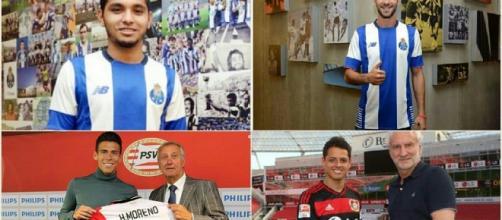 """Porto se """"mexicanizó"""" y PSV competirá en champions"""
