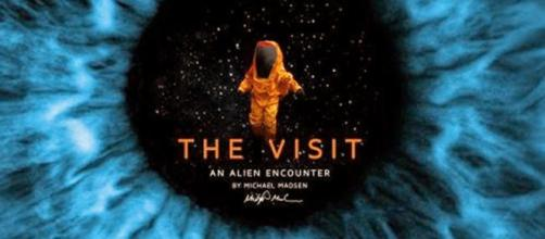 """The Visit"", il docufilm di Michael Madsen"