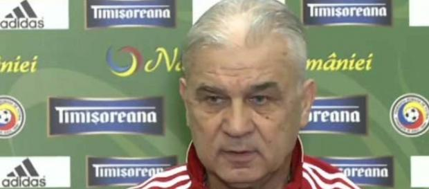 Anghel Iordănescu e încrezător