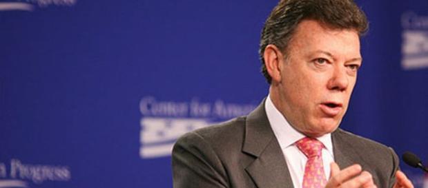Colombia No irá a la UNASUR por tema fronterizo