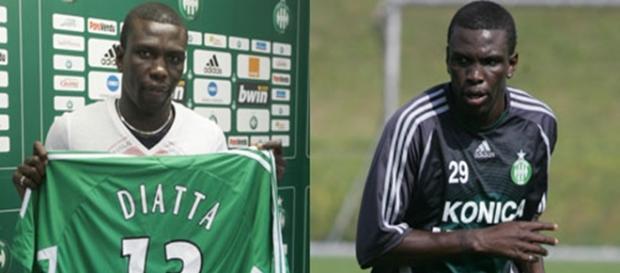 """Il """"vero"""" calciatore della Nazionale Senegalese"""