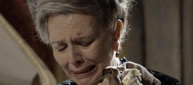 Irene Ravache faz o Brasil chorar