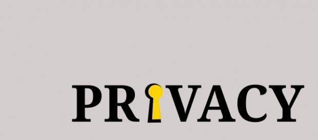 la tutela della privacy nel pagamento delle tasse