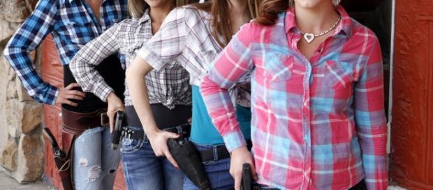 Polémico restaurante de EEUU y el uso de armas
