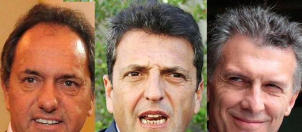 Scioli defiende la industria nacional