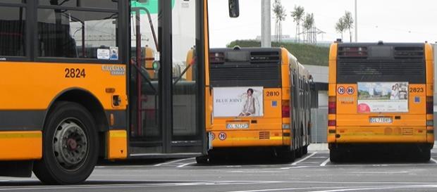 Sciopero dei trasporti di settembre 2015