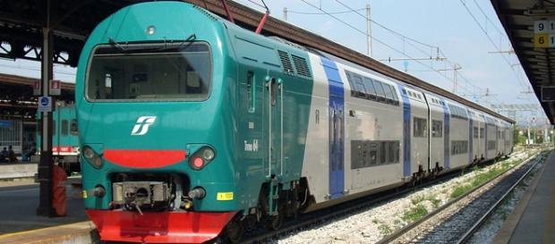 Sciopero treni per domenica 13 settembre 2015
