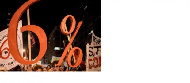 Se negocia el 6% del PBI a la educación