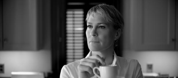 Will Claire Underwood Präsidentin werden?