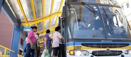 Transporte público em Porto Alegre-RS