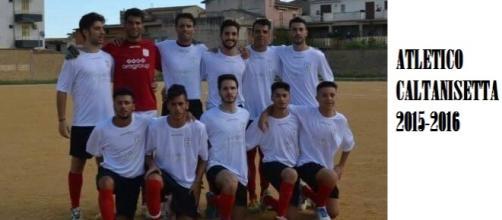 Atletico Caltanissetta-Comiso 1-0