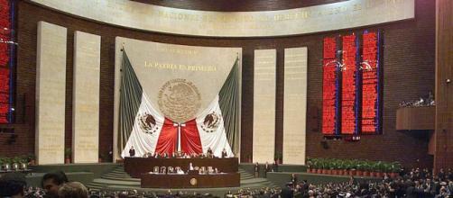 Cámara de los Diputados de Mexico