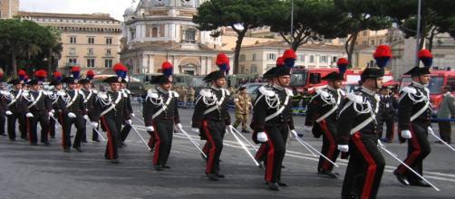 Concorsi pubblici Marina Militare e Carabinieri