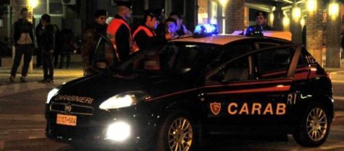 Blitz dei Carabinieri in tutta la Campania