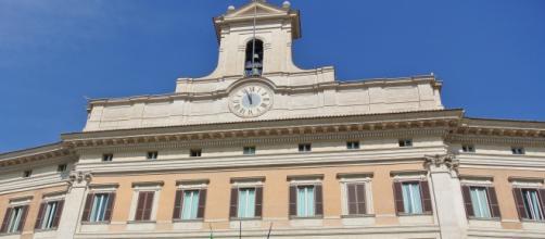 Il Parlamento - Foto di Marina Zini