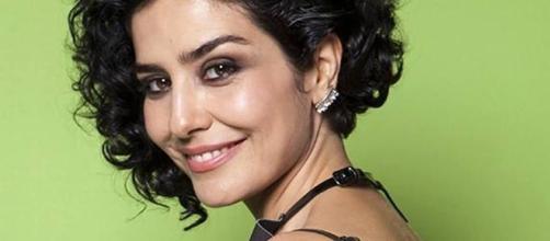 Letícia Sabatella é Maria em 'Malhação'