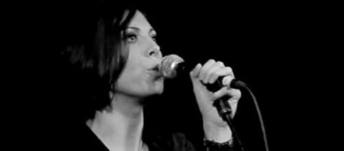 Louise Aubrie is a punk/pop inspiration.