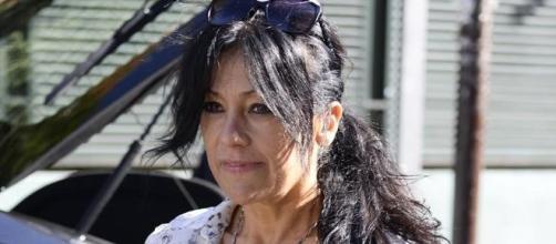 Maite Galdeano, primera expulsada de Gh 16