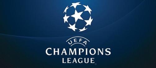 Símbolo de la UEFA Champions League