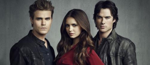 The Vampire Diaries 7 torna in tv l'8 ottobre