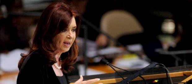 Agradeció a la ONU reesctructura deudas soberanas