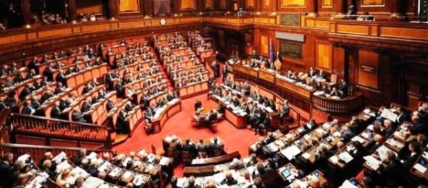 Amnistia e indulto al Senato nel ddl Riforme