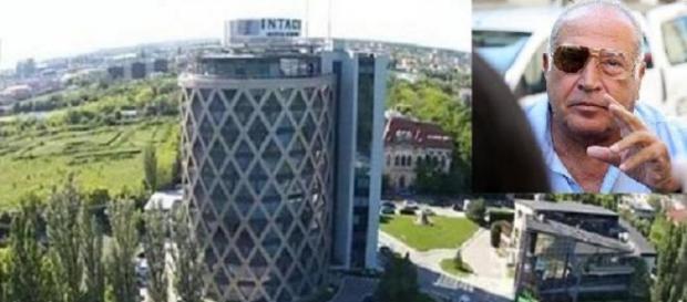 ANAF vrea banii de la Dan Voiculescu
