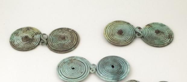Descoperiri arheologice la Tartaria