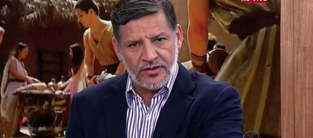 Globo estuda processar Record por causa de novela