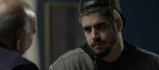 Grego mata Dom Peppino em 'I Love Paraisópolis'