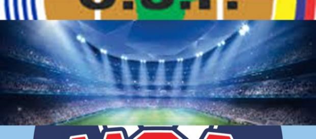 Proyecto 'Las Americas Champions Laegue'