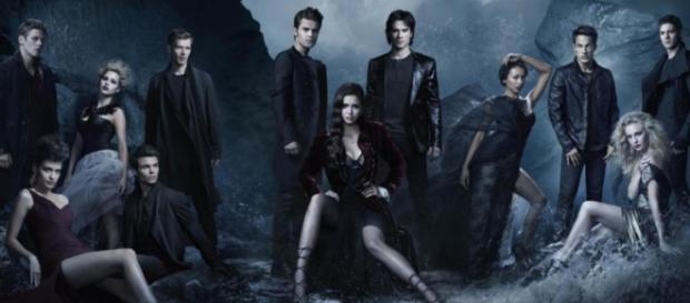 The Vampire Diaries traz surpresas na 7ª temporada