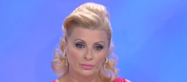 Tina Cipollari non gradisce Gianmarco Valenza