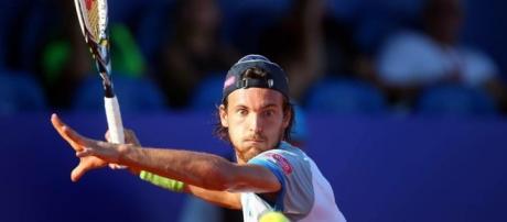 João Sousa vence em pares no US Open