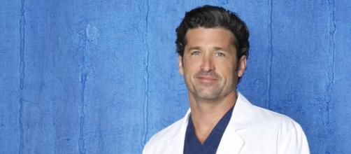 Anticipazioni Grey's Anatomy 12